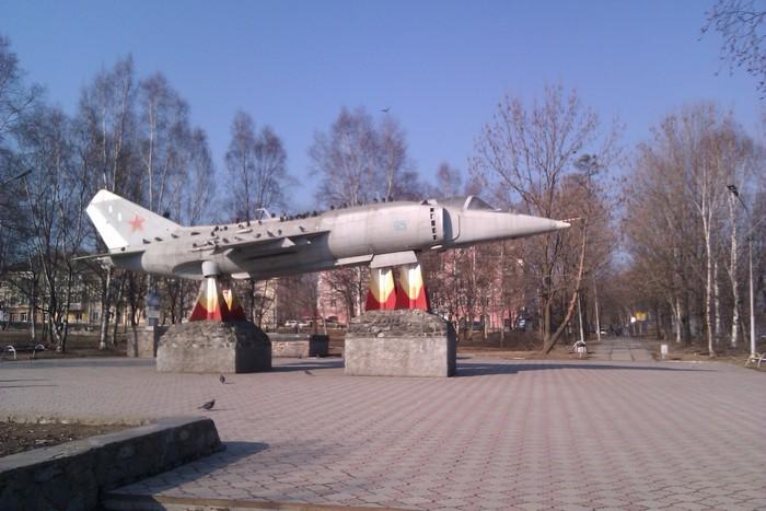 Последний полет Як-38