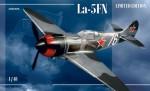 La-5FN 1/48 Limited Edition от Eduard. Обзор модели