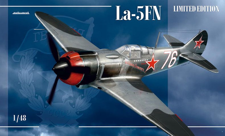 LA 5 FN Limited edition