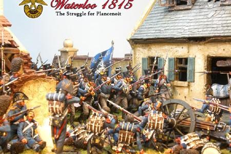 First Legion LTD: Американская военно-историческая миниатюра