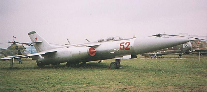 ЯК — 28П: Фотообзор советского реактивного призрака