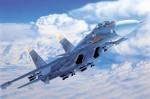 3 способа гарантированно сделать масштабную модель палубного истребителя Су-33