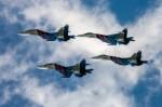 Идеальный высший пилотаж: «Русские Витязи» 23 года в небе