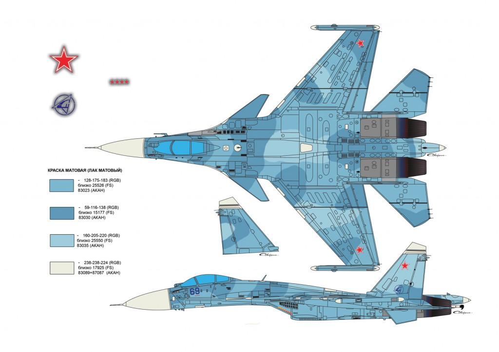 Su-33 okraska 2