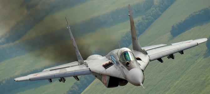Миг-29С, или 9-13С в 1/72 от Звезды: Быть или Не быть?