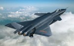 J-20 «Могучий Дракон»: Китайский рецепт самолета пятого поколения