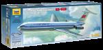 Ил-62М: 1/144: Звезда: Новинка в серии Ultimate kit