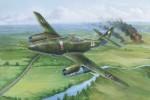 Мессершмитт Me 262 A-1a/U1: 1/48: Хобби Босс: Посмотрим что под капотом у этого летуна