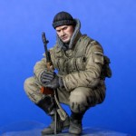 С чего начать занятия военно-исторической миниатюрой