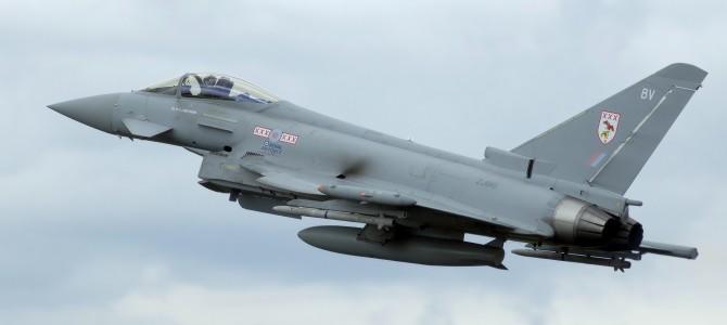 EF 2000 Eurofighter Typhoon: 1/48: Какой набор лучший для сборки?