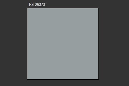 A.MIG-212 FS 26373 Silver Grey