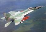 Русский Mig-29 M Super Fulcrum: 1/32: Trumpeter: Еще одна ступень к совершенству!