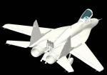 МиГ Миг-29 СМТ: 1/48: L4818 :G.W.H.: Анонс еще одного варианта Миг-29