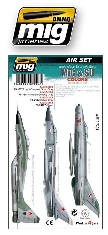 mig-su-colors-grey-green-fighters1