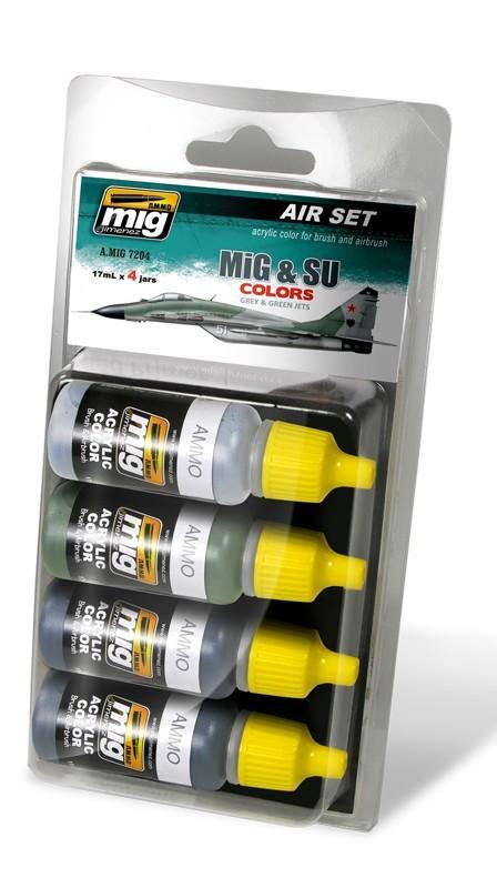 mig-su-colors-grey-green-fighters