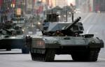 Масштабная модель танка «Армата» может быть выпущена к 2017 году