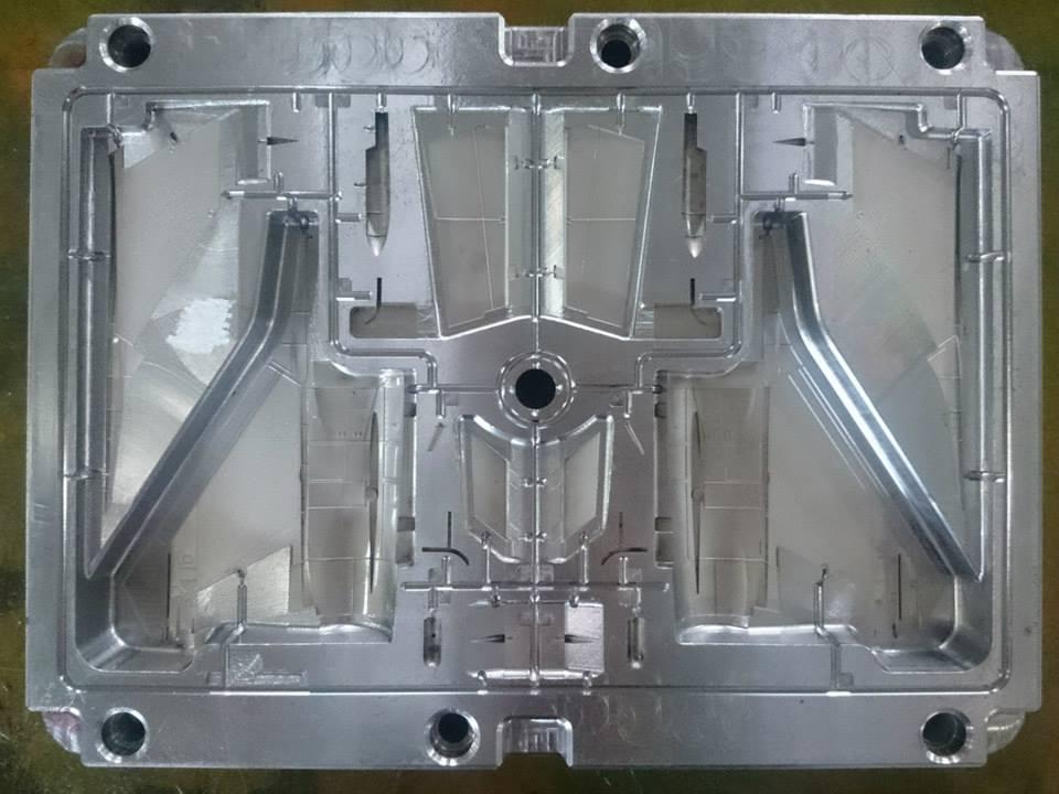 Микоян Миг-31БМ Foxhound: 1/48: 88003: AMK: Пресс-формы для модели