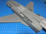 Микоян Миг-31БМ Foxhound: 1/48: 88003: AMK: Высочайший уровень проработки деталей