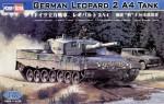 Танк Leopard 2 A4: 1/35: Hobby Boss: Основной боевой танк Германии