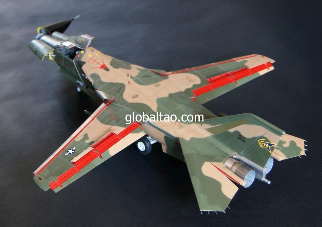 Самолет F-111А Aardvark: 80348: 1/48: Hobby Boss