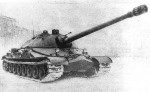 Танк Soviet JS-7 Heavy tank: 05586: 1/35: Trumpeter: Последний тяжелый танк СССР