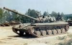Танк Soviet T-64 M1972: 01578: 1/35: Trumpeter: Революция в танкостроении