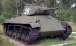 Танк Soviet T-50 Infantry Tank: 83827: 1/35: Hobby Boss: Лучший в легком весе
