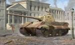 Танк German E-50 50-75 tons/Standardpanzer: 01536: 1/35: Trumpeter: Сны танковых асов