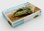 БМП BMP-3 with Upgrade Armour: 00365: 1/35: Trumpeter: Кентавр в броне