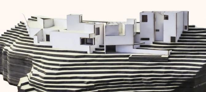 Основы макетирования. Архитектурное и техническое моделирование