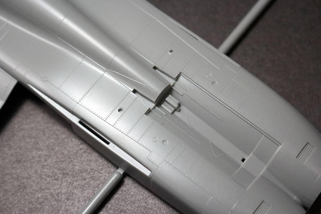 F/A-18C Hornet :K48031: 1/48: Kinetic: