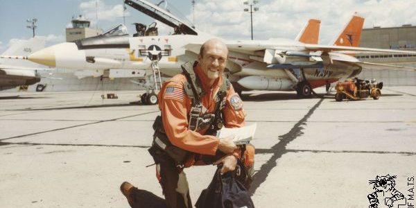 Палубный истребитель F-14 «Томкэт»: История создания