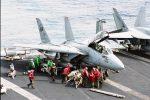 Палубный истребитель F-14 «Томкэт»: Техническое описание F-14A