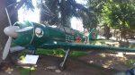 Советский истребитель Ла-5: Первые серийные машины