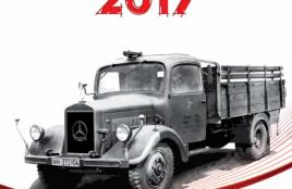 Сборные модели 2017: Каталог: ICM: Новые интересности на этот год