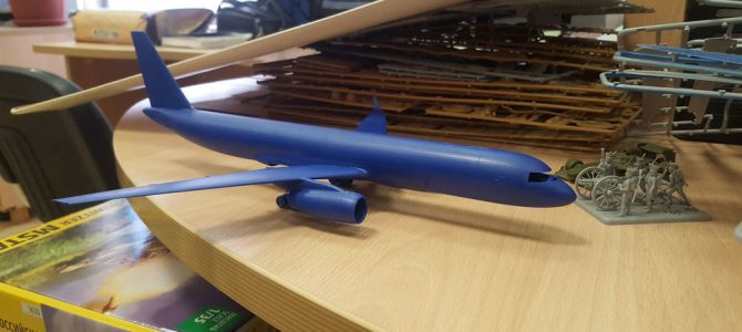 Ту-204С: 1/144: Звезда: Не Ultimate Kit, ибо «невыгодное это дело»
