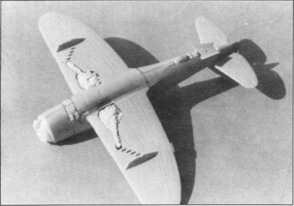 Как собрать модель самолета:  Журнал Масштабные модели №2