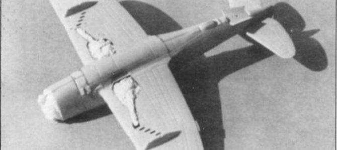 Как собрать модель самолета: Руководство к действию: Часть 2