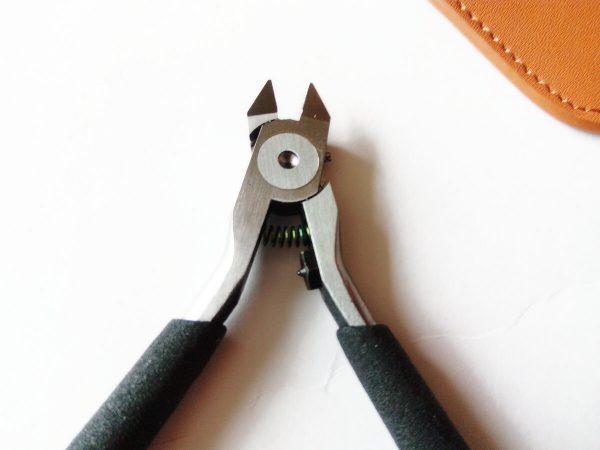 Кусачки DSPIAE ST-A: AF01: DSPIAE: single blade nipper ST-A