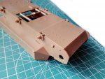 Немецкий истребитель танков «Элефант»: 3659: 1/35: Звезда: Обзор коробки