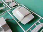 Российский бронеавтомобиль «Тигр-М» с модулем «Арбалет»: 3683: 1/35: Звезда: Обзор коробки