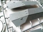 Российская 152мм гаубица 2С35 «Коалиция-СВ»: 3677: 1/35: Звезда: Обзор коробки