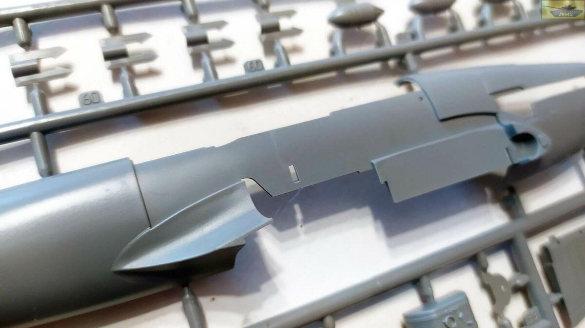 Советский штурмовик Ил-2: 4825: 1/48: Звезда: Обзор коробки
